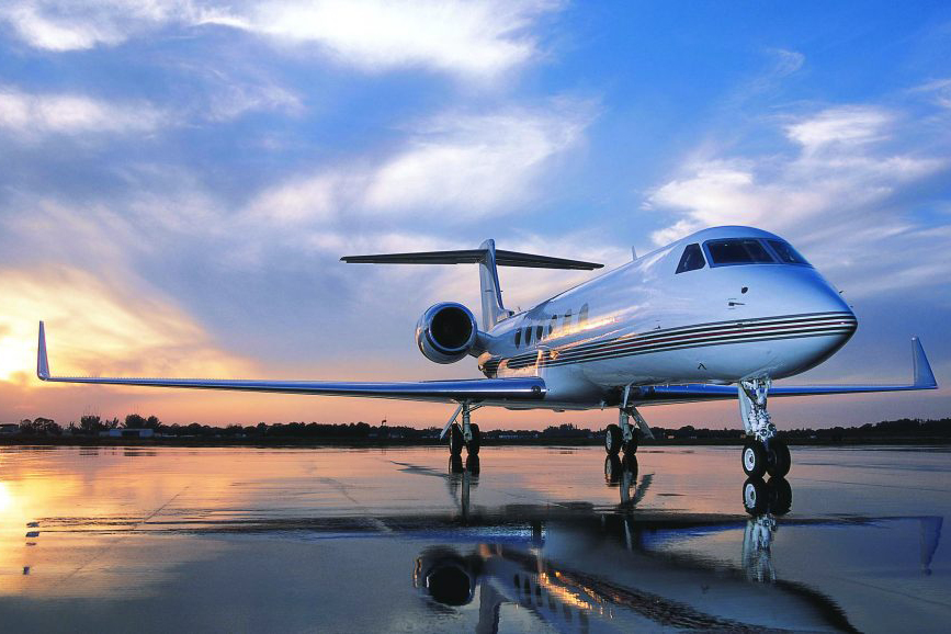 Lean And Aviation: How To Gain Advantage Through Business Process Transformation