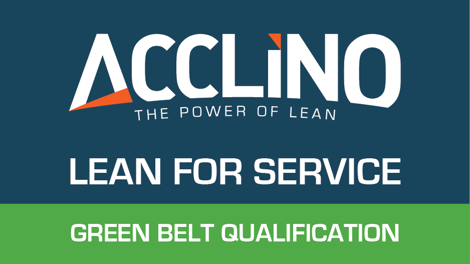 Lean for Service Green Belt
